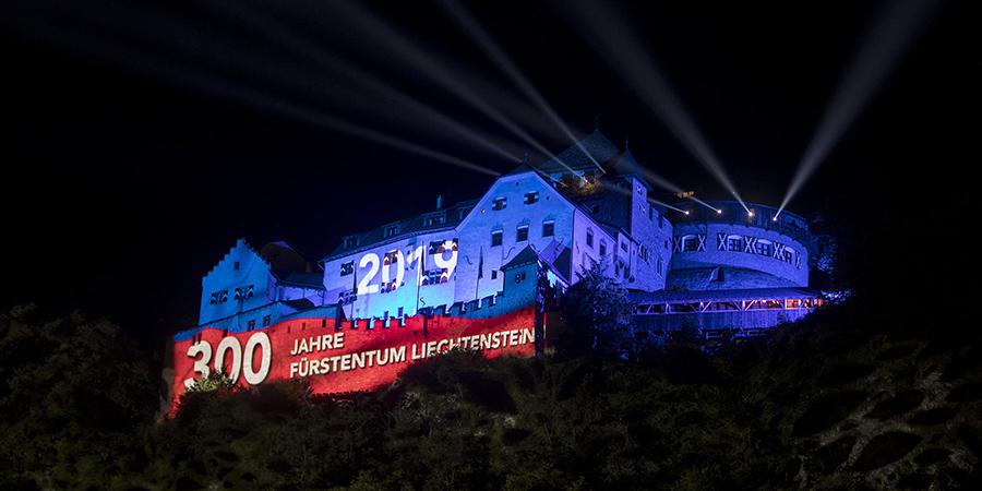 Liechtensteiner Staatsfeiertag